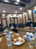درخواست شهردار و شورا برای تاسیس مدرسه دخترانه متوسطه دوم در شهر بهارستان