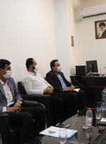 در نشست شهردار، رئیس و اعضای شورای اسلامی شهر بهارستان با نماینده مجلس چه گذشت؟