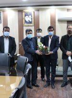 نشست صمیمی شهردار، رئیس و اعضای شورای اسلامی شهر بهارستان با مدیر آموزش و پرورش شهرستان جم برگزار شد