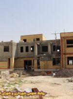 احداث مدرسه آسیه با سرعت مطلوبی در حال اجرا است/ افتتاح در مرداد ماه سال جاری
