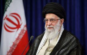 رهبر انقلاب حکم ریاست جمهوری رئیسی را تنفیذ کردند