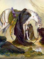 تاسوعا و عاشورای حسینی تسلیت باد