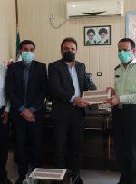 لزوم و ضرورت استقرار کلانتری در شهر بهارستان/ همکاری و تعامل بسیار خوب نیروی انتظامی با مدیران شهری